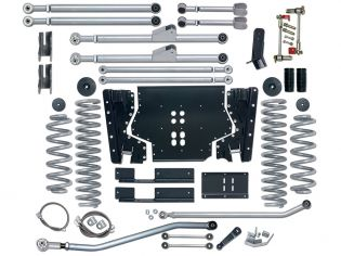 "4.5"" 2003-2006 Jeep Wrangler TJ 4WD LA Extreme Duty Lift Kit by Rubicon Express"