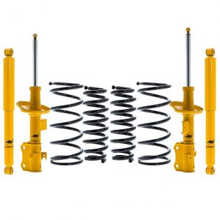"1"" 1998-2006 Suzuki XL7 4WD Lift Kit by Jack-It"