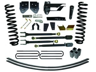"8.5"" 2017 Ford F250/F350 4-Link Lift Kit by Skyjacker"
