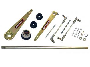 Wrangler TJ 1997-2006 Jeep Front Sway Bar Assembly by Skyjacker