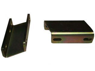 "Ram 1500 1994-2001 Dodge w/ 4-5"" Lift - Sway Bar Drop Kit by Skyjacker"