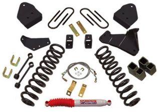 "6"" 2008-2010 Ford F350 4WD Lift Kit by Skyjacker"