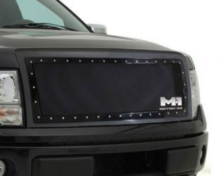 Tacoma 2005-2011 Toyota - M1 Wire Mesh Grille by Smittybilt