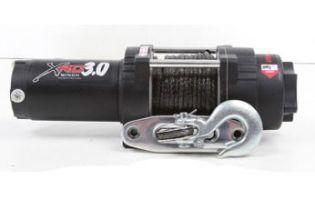 XRC-3 Comp Winch (3,000 lb) by Smittybilt