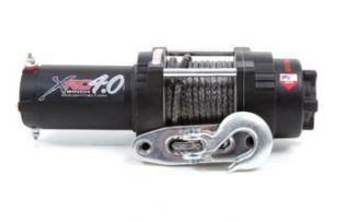 XRC-4 Comp Winch (4,000 lb) by Smittybilt