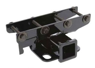 JK 2007-2018 Jeep Receiver Hitch for Factory Style Bumper by Smittybilt