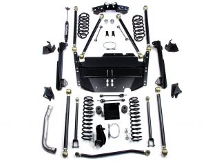 "5"" 1997-2006 Jeep Wrangler TJ 4WD Wrangler LCG Pro Lift Kit (w/ Shocks) by Teraflex"