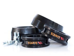 "3"" 2007-2014 Toyota FJ Cruiser Lift Kit by Torq Engineering"