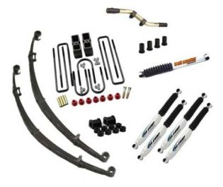 """5"""" 1984-1985 Toyota 4Runner 4WD Deluxe Lift Kit  by Jack-It"""