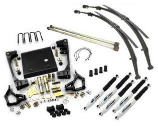"4"" 1986-1988 Toyota Pickup 4WD Premium Lift Kit  by Jack-It"