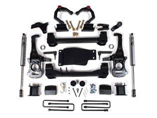 """4"""" 2019-2021 GMC Sierra 1500 4WD Lift Kit by Zone"""