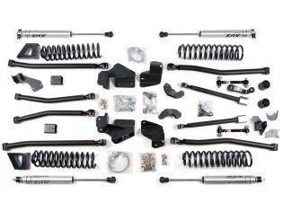 "6.5"" 2007-2018 Jeep Wrangler JK (4 door) 4WD Long Arm Lift Kit by BDS Suspension"