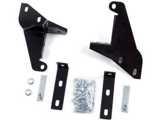 "Blazer 1992-1999 Chevy/GMC 4WD w/ 3"" Body Lift Kit Rear Bumper Brackets by Zone"
