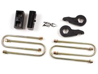 """2"""" 1997-2003 Ford F150 4WD Lift Kit by Zone"""
