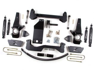 """6"""" 1997-2003 Ford F150 4WD Lift Kit by Zone"""