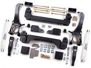 "5"" 2007-2015 Toyota Tundra 4WD/2WD Lift Kit by Zone"