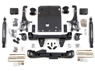 "4"" 2005-2015 Toyota Tacoma 4WD Lift Kit by Zone"