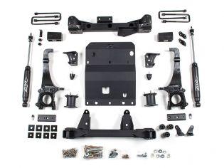"4"" 2016-2020 Toyota Tacoma 4WD Lift Kit by Zone"