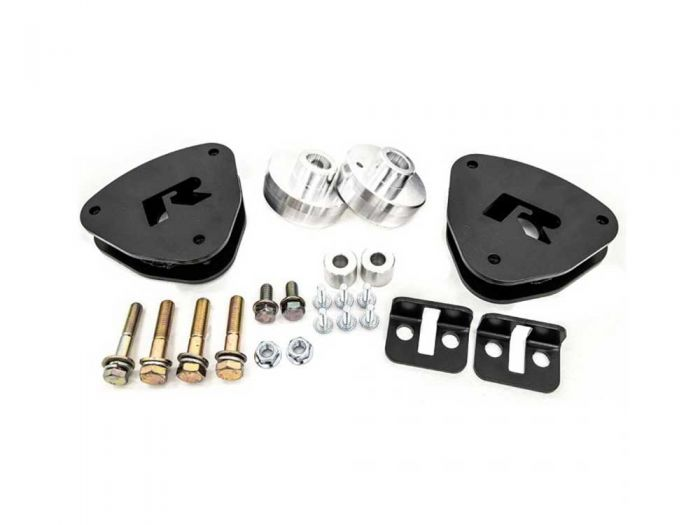 Ford Bronco Sport ReadyLift 1.5 inch lift kit