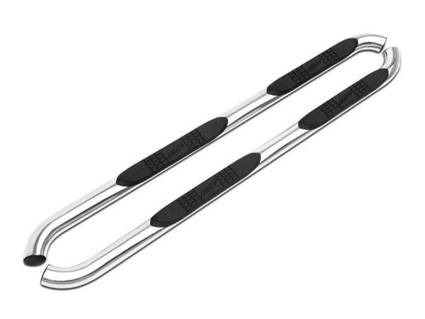 Aries 204017-2 Chevy Silverado 2500 Stainless Steel Side Steps