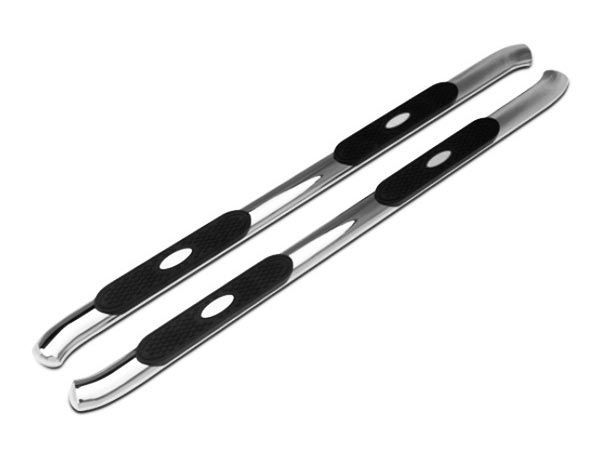 Aries S224009-2 Chevy Silverado 2500HD Stainless Steel Side Steps