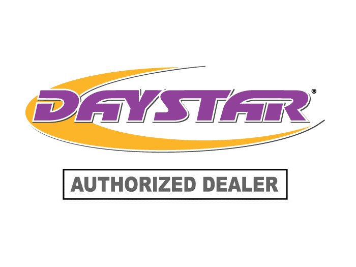 Daystar Authorized Dealer Logo
