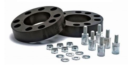 Jackit GM191SD Chevy Avalanche 1500 Leveling Kit
