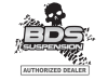 BDS Authorized Dealer Logo