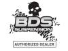 BDS Suspension Dealer Logo