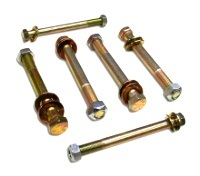 Spring Eyebolt  Kits