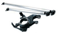 Teraflex Tie Rod High Steer Kits