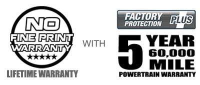 BDS Lift Warranty